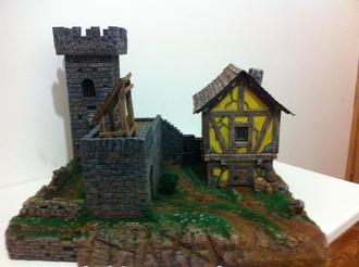 Занятия по Архитектурному моделированию